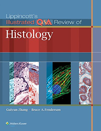 Compare Textbook Prices for Lippincott's Illustrated Q&A Review of Histology Step-Up Series 1 Edition ISBN 9781451188301 by Zhang, Guiyun,Fenderson PhD, Bruce A.