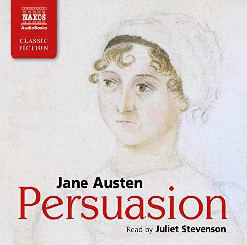 Persuasion: Audio CDs 1 (Classic fiction)