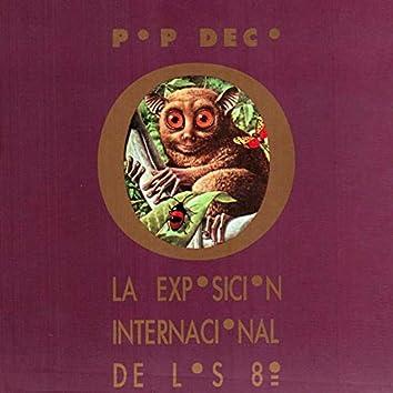 La Exposición Internacional de los 80