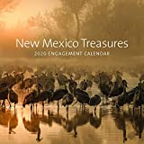 New Mexico Treasures: 2020 Engagement Calendar: 2020 Engagement Calendar