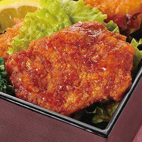 タレづけミニチキンカツ (ソース) 525g 19919
