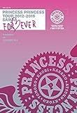 "PRINCESS PRINCESS TOUR 2012-2016 再会 -FOR EVER- ""後夜祭""at 豊洲PIT [DVD] image"