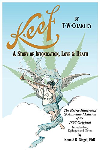 Keef: A Story of Intoxication, Love & Death (Rks Library Editions)の詳細を見る