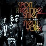 Songtexte von Sportfreunde Stiller - MTV Unplugged in New York