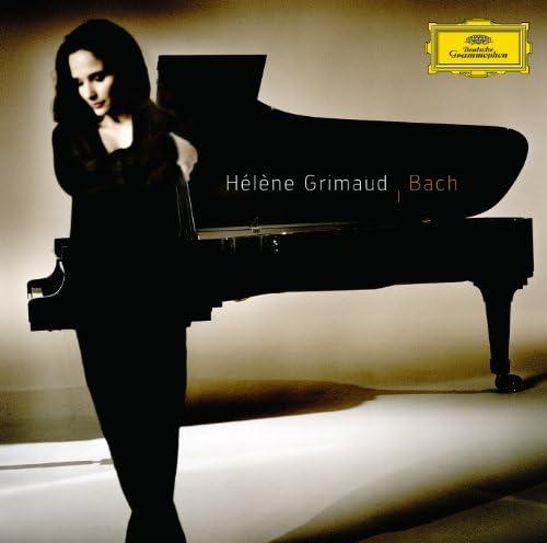 Hélène Grimaud, Die Deutsche Kammerphilharmonie Bremen & Johann Sebastian Bach