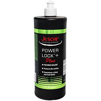 Jescar Power Lock Polymer Paint Sealant 16 oz