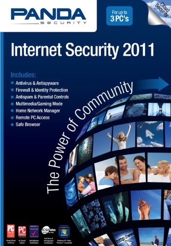 Panda Internet Security for Netbooks 2011 [Download] [OLD VERSION]