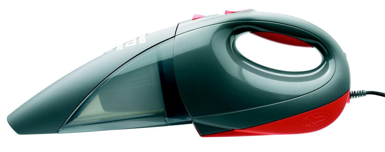 Black+Decker 50111XACV1 Aspiradora de Mano para Coche, 12 V, ciclónico, Adaptador mechero, Gris Naranja: Amazon.es: Hogar