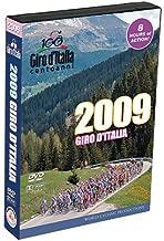 DVD - 2009 GIRO D'ITALIA - 8 HOUR VERSION