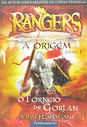 Rangers - A Origem 01 - O Torneio De Gorlan