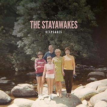 Keepsakes (Album Version)