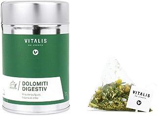 Vitalis - Kräutertee Dolomiti Digestiv 36g - Tee von Vitalis Dr. Joseph, Menge:1 Stück