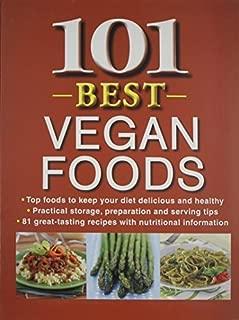 101 Best Vegan Foods (2012-09-27)