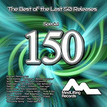 The Best Of The Last 50 Releases - Special 150