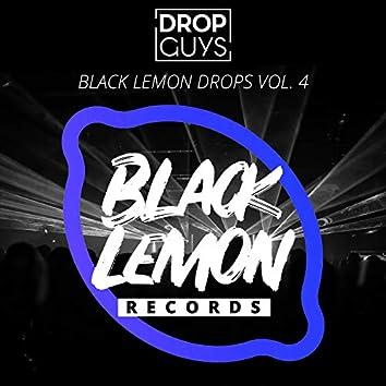 Black Lemon Drops, Vol. 4