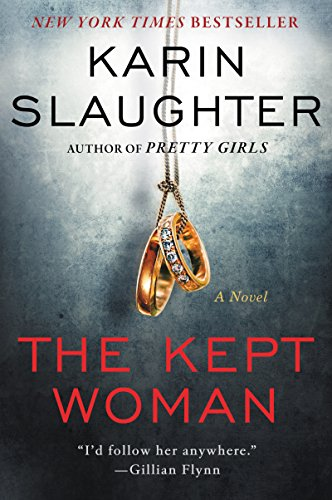 The Kept Woman: A Novel (Will Trent Book 8) (English Edition)