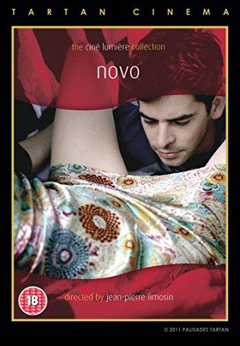 Novo [DVD]