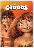 CROODS DVD DWREF
