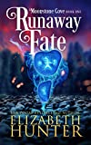 Runaway Fate: A Paranormal Women's Fiction Novel (Moonstone Cove Book 1) (English Edition)