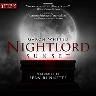 Nightlord cover art