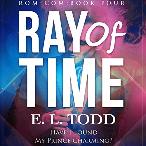 Ray of Time audiobook cover art
