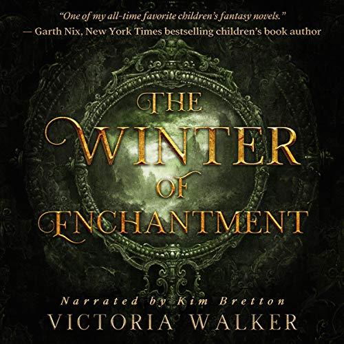 The Winter of Enchantment Titelbild