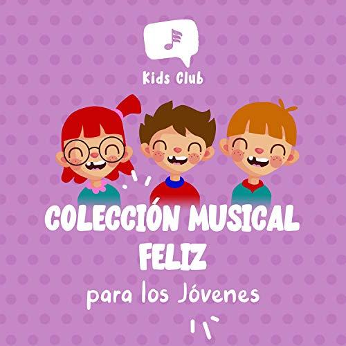 Colección Musical Feliz para los Jóvenes