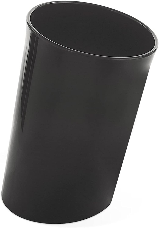 In Attesa Attesa Attesa Papierkorb schwarz B003K8E352 | Exquisite Verarbeitung  e8f73c
