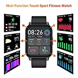 Zoom IMG-2 smartwatch 1 69 full touch
