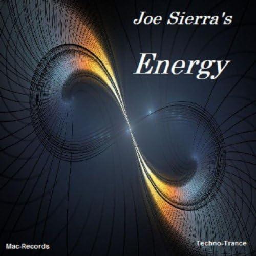 Joe Sierra