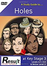 A Study Guide to Holes at Key Stage 3: Below Level 3, Levels 3-4 & Levels 4-7