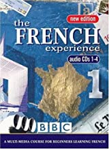 French Experience 1 Cds 1-4 (English and French Edition)