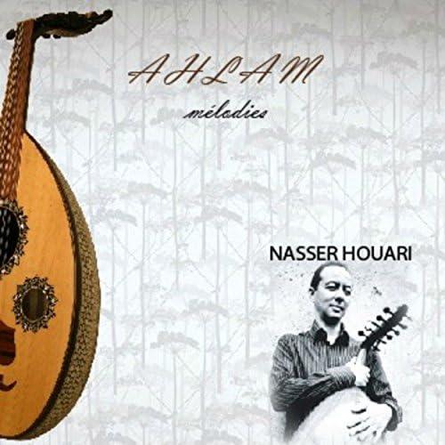 Nasser Houari