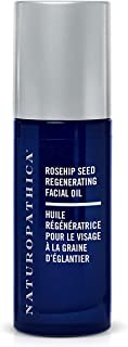Sponsored Ad - Naturopathica Rosehip Seed Regenerating Facial Oil, 1.0 oz.