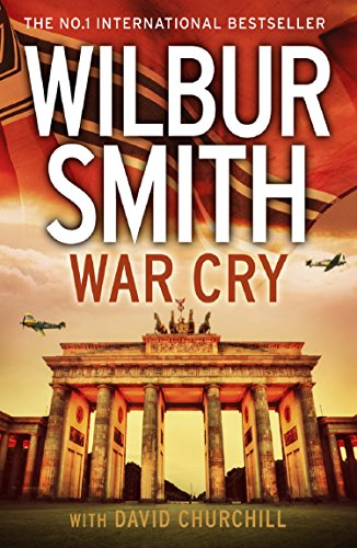 War Cry (English Edition)