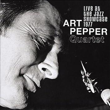 Art Pepper: Jazz Showcase, Chicago