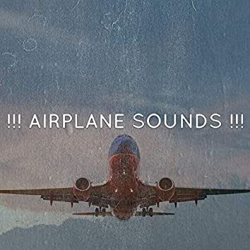 Airplane Sounds