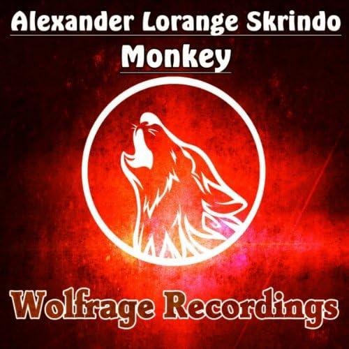 Alexander Lorange Skrindo