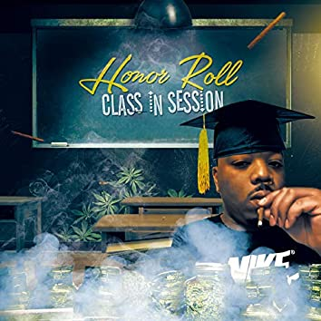 Honor Roll Class in Session