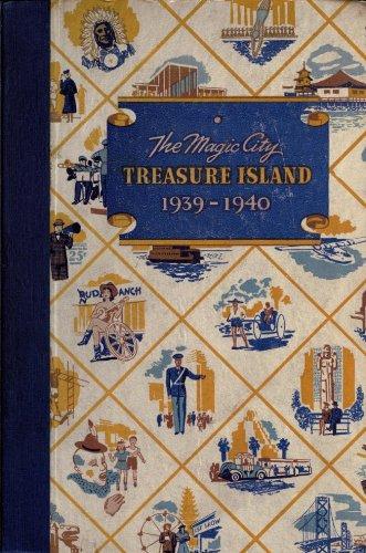 Treasure island, \