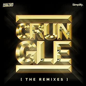 Crungle: The Remixes