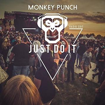 Just Do It (Radio Edit)