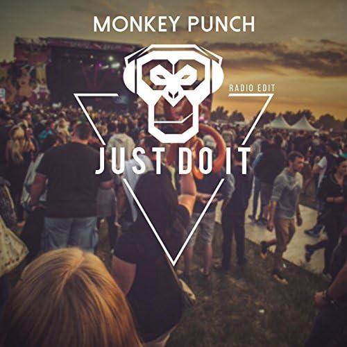 Monkey Punch