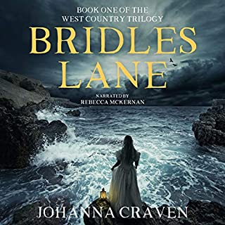 Bridles Lane  cover art