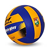 Nivia VB-492 Spot Volleyball, Size 4