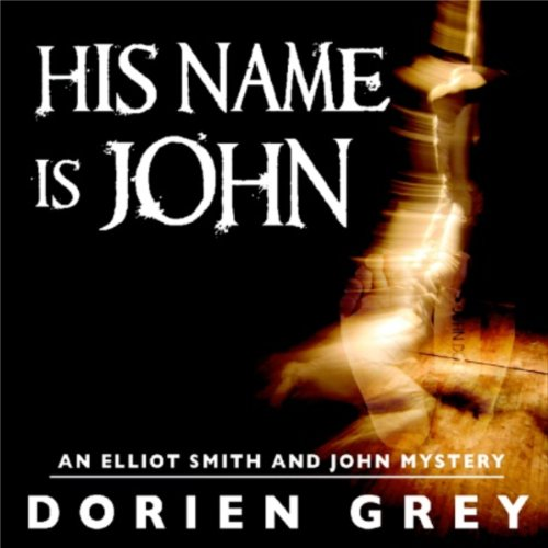 His Name Is John audiobook cover art