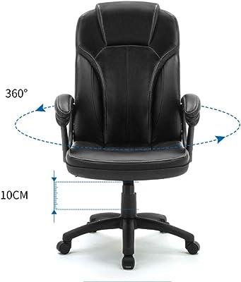 Super Amazon Com Boraam Mira Desk Chair Brown Kitchen Dining Ncnpc Chair Design For Home Ncnpcorg