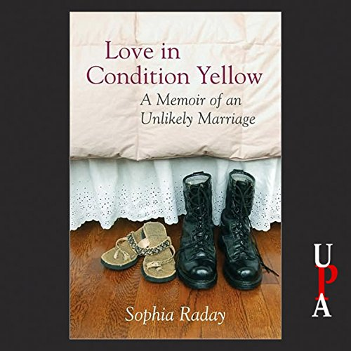 Love in Condition Yellow cover art
