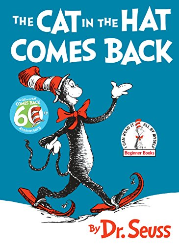 The Cat in the Hat Comes Back (Beginner Books(R))の詳細を見る