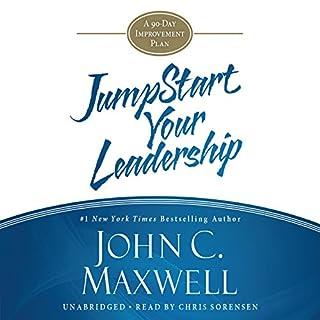 Jumpstart Your Leadership cover art